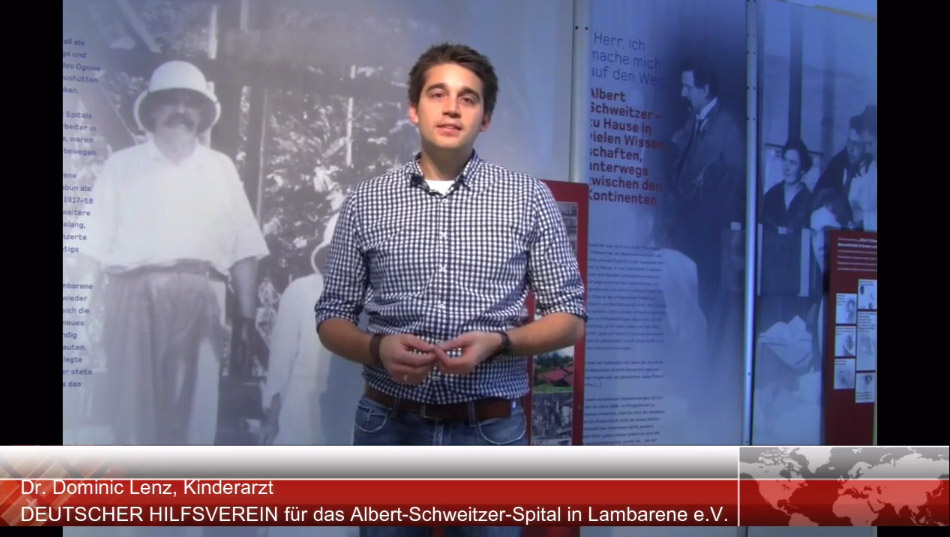 Dominic Lenz